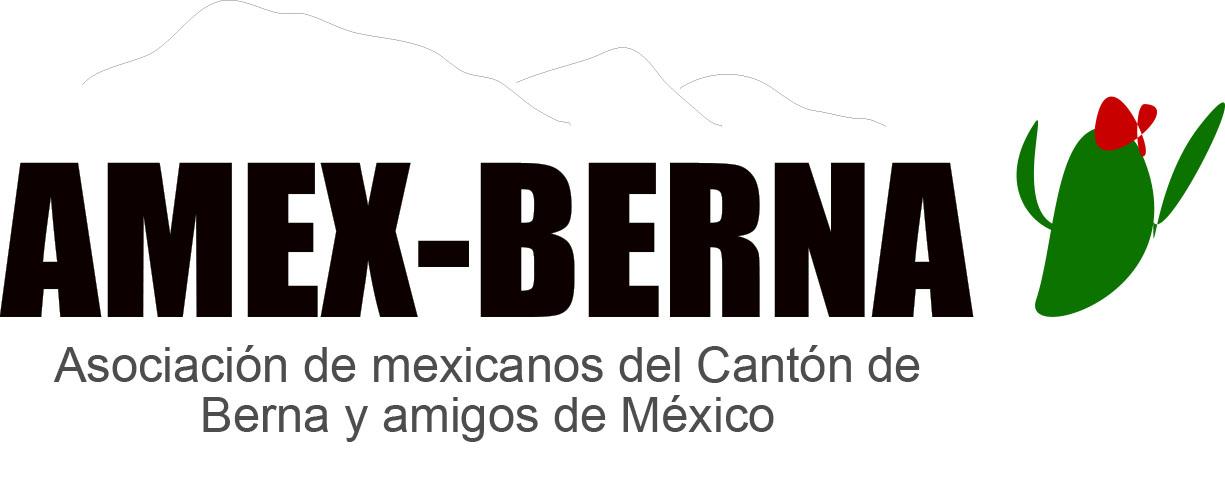asociación de mexicanos del Cantón de Berna y amigos de México
